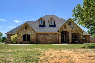 Archer County, Baylor County, Clay County, Jack County, Throckmorton County, Wichita County, Wise County Single Family Home For Sale: 108 Short Court