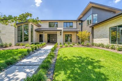 Southlake Single Family Home For Sale: 1020 Hatch Court