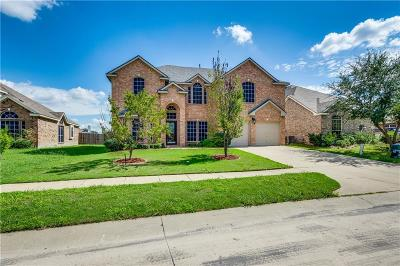 Forney Residential Lease For Lease: 1438 Vista Ridge Drive