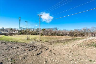 Collin County Residential Lots & Land For Sale: 725 Fm 544