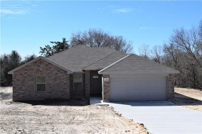 Weatherford Single Family Home For Sale: 129 Ronnie Lane