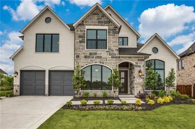Frisco Single Family Home For Sale: 8622 Gerbera Daisy