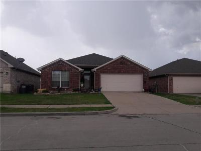 Little Elm Single Family Home For Sale: 2032 Sunny Side Drive