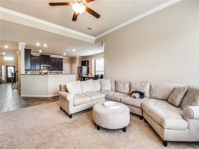 Denton County Single Family Home For Sale: 11512 Champion Creek Drive
