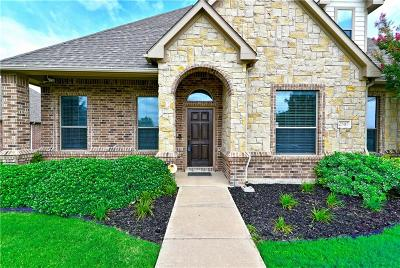 Rockwall Single Family Home For Sale: 2507 Waterstone Lane