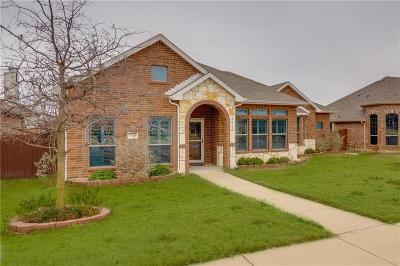 Rockwall, Fate, Heath, Mclendon Chisholm Single Family Home Active Option Contract: 3194 Market Center Drive
