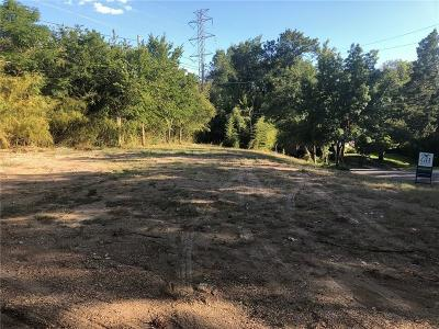 Dallas County Residential Lots & Land For Sale: 4000 Stonebridge Drive