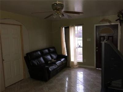 Duncanville Single Family Home For Sale: 554 Wind River Drive