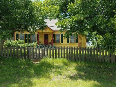 Comanche County Single Family Home For Sale: 1109 S Mary Street