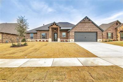 Granbury Single Family Home For Sale: 913 Pate Street