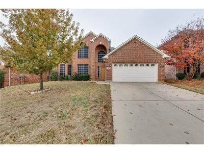 Irving Single Family Home For Sale: 1627 Skyview Drive