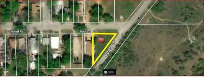 Parker County, Tarrant County, Wise County Residential Lots & Land For Sale: 4416 Goddard Road