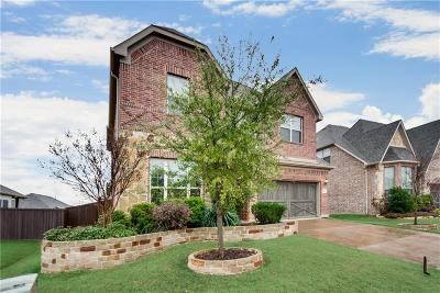 Rockwall Single Family Home For Sale: 606 Deverson Drive