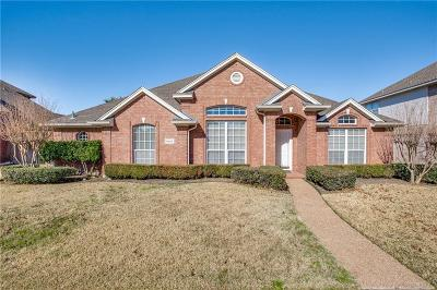Denton County Single Family Home For Sale: 5640 Rock Canyon Road