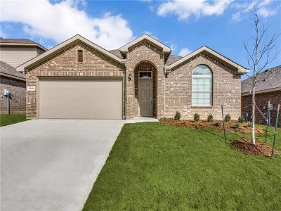 Fort Worth Single Family Home For Sale: 5336 Creek Hill Lane