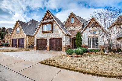 Single Family Home For Sale: 6208 Rock Dove Circle
