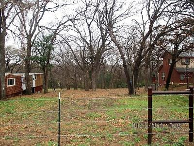 Grapevine Residential Lots & Land For Sale: 729 Forest Street