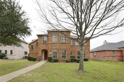 Lancaster Single Family Home For Sale: 2661 Saint Andrews Drive