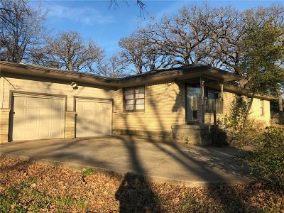Hurst, Euless, Bedford Single Family Home For Sale: 22 Lynwood Court