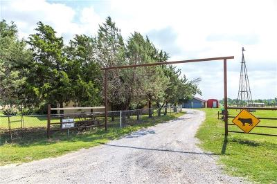Rising Star Farm & Ranch Active Option Contract: 1117 County Road 377
