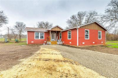 Godley Single Family Home For Sale: 835 Fm 2331