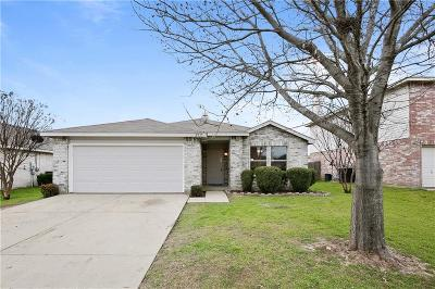 Grand Prairie Single Family Home For Sale: 2935 Marco Drive