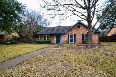 Desoto Single Family Home For Sale: 912 Whitewater Trail