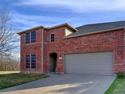 Single Family Home For Sale: 3716 Diamond Ranch Road