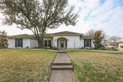 Plano Single Family Home For Sale: 3216 Appalachian Way