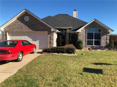 Edgewood TX Single Family Home For Sale: $176,000