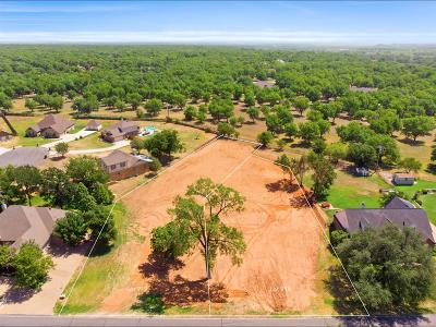 Granbury Residential Lots & Land For Sale: 9303 Bellechase Road