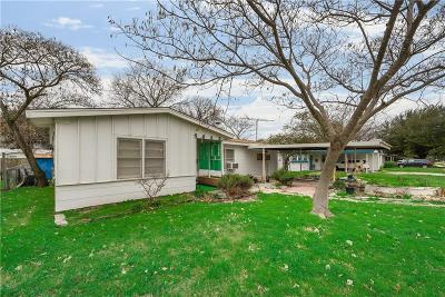 Westworth Village Single Family Home For Sale: 5833 Tracyne Drive