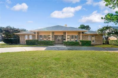Carrollton Single Family Home For Sale: 2822 Carriage Lane