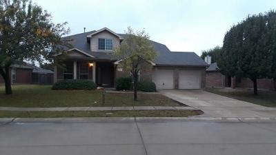 Forney Residential Lease For Lease: 115 Redbud Drive
