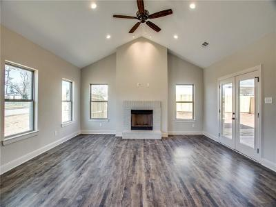 Weatherford Single Family Home For Sale: 310 W 5th Street