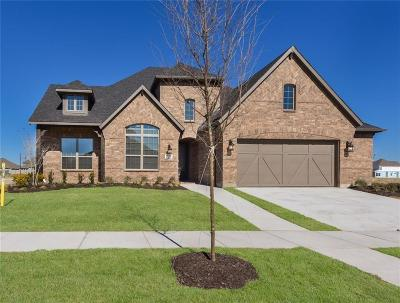 Denton County Single Family Home For Sale: 1432 12th