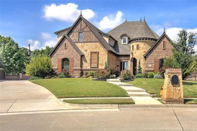 Keller Single Family Home For Sale: 1105 Tuscany Terrace