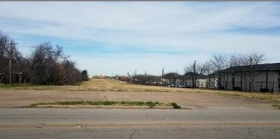Grand Prairie Residential Lots & Land For Sale: 2323 W Jefferson