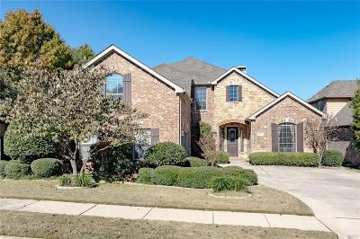 Keller Residential Lease For Lease: 2205 Frio Drive