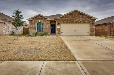 Forney Single Family Home For Sale: 2118 Bluebell