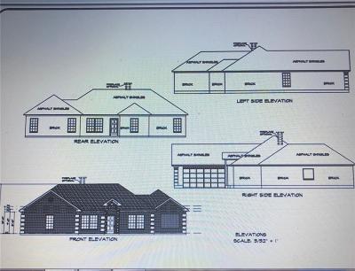 Lancaster Single Family Home For Sale: 1102 Balkan Lane