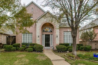 Allen TX Single Family Home For Sale: $395,000