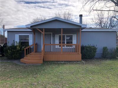 Granbury Single Family Home For Sale: 4400 Wildwood Circle