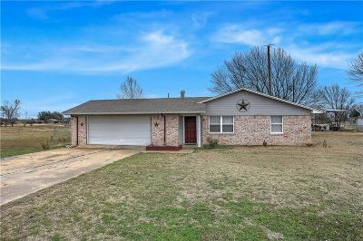 Sherman Single Family Home For Sale: 2744 State Highway 289