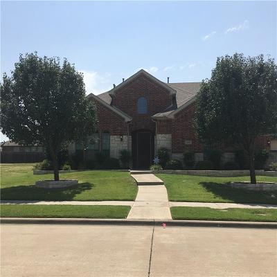 Forney Residential Lease For Lease: 318 Timber
