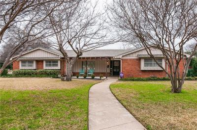North Richland Hills Single Family Home For Sale: 4908 Reynolds Road