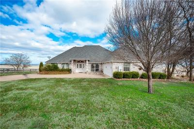 Angus, Barry, Blooming Grove, Chatfield, Corsicana, Dawson, Emhouse, Eureka, Frost, Hubbard, Kerens, Mildred, Navarro, No City, Powell, Purdon, Rice, Richland, Streetman, Wortham Single Family Home For Sale: 419 Meandering Way