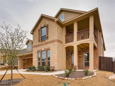 Single Family Home For Sale: 452 Sagebrush Drive