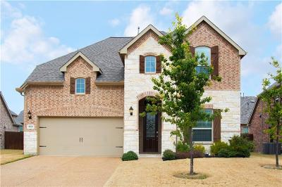 Plano Single Family Home For Sale: 4109 Blevins Lane