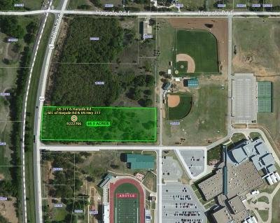 Argyle Commercial Lots & Land For Sale: Tbd S Us 377 & Harpole Road